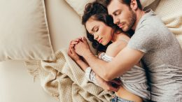 Should You Sleep With A Guy Right Away