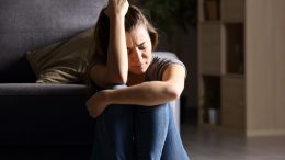 The 5 Stages of Heartache