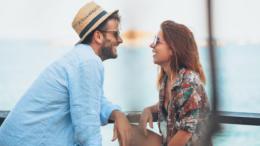 How to Speak Attractively to Men